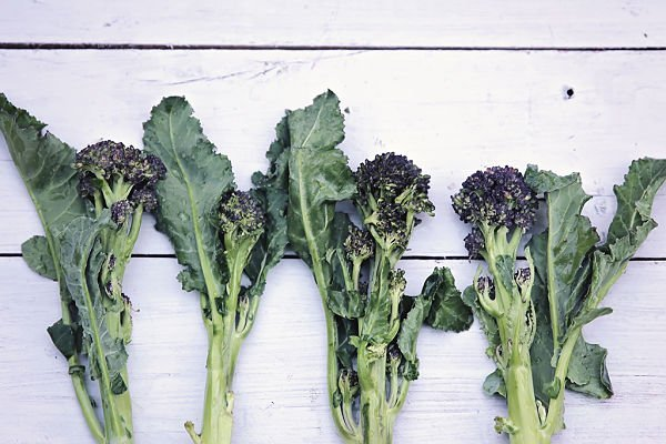 Gentle Ways to Detox Every Day - Cruciferous Vegetables