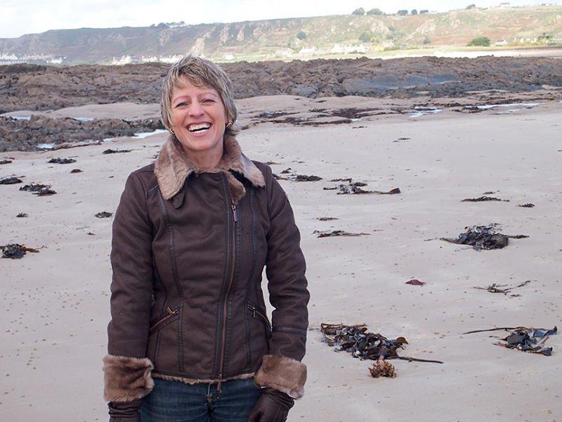 Dr Zoe Harcombe