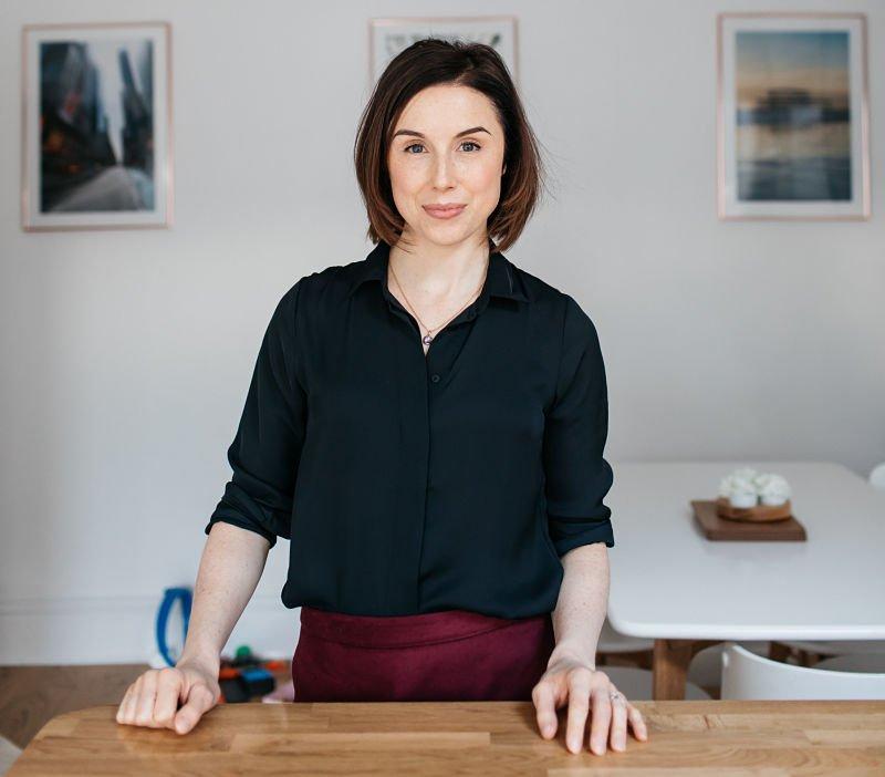 Jenna Macciochi