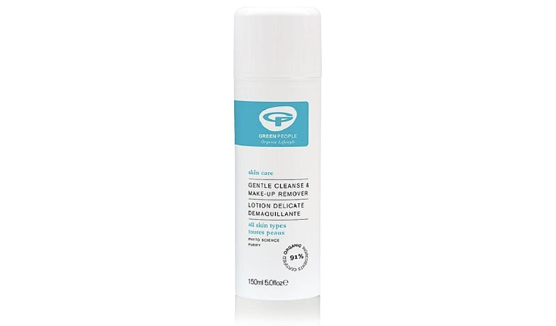 Green People Cleanser