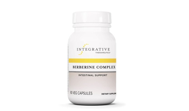 Integrative Therapeutics Berberine