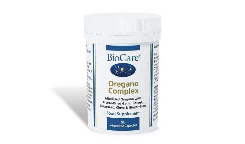BioCare Oregano Complex