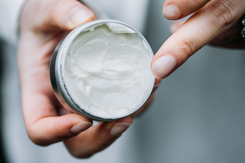Inside-Out Skincare - Moisturiser